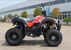 China Utility Quad 150CC ATV CVT 4 Stroke Air Cooled Engine , 1160mm Wheel Base factory