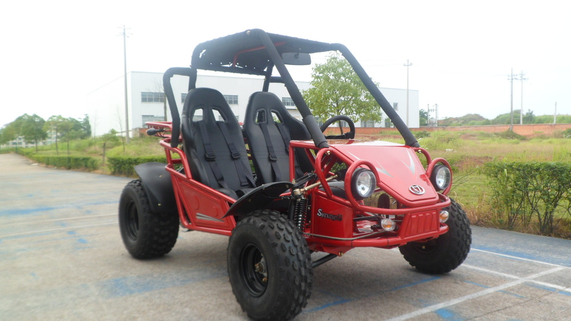 2 Seater 150CC Go Kart Buggy Automatic Dune Buggy Off Road